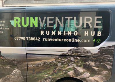 Run Venture