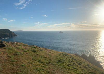 Some coastal views