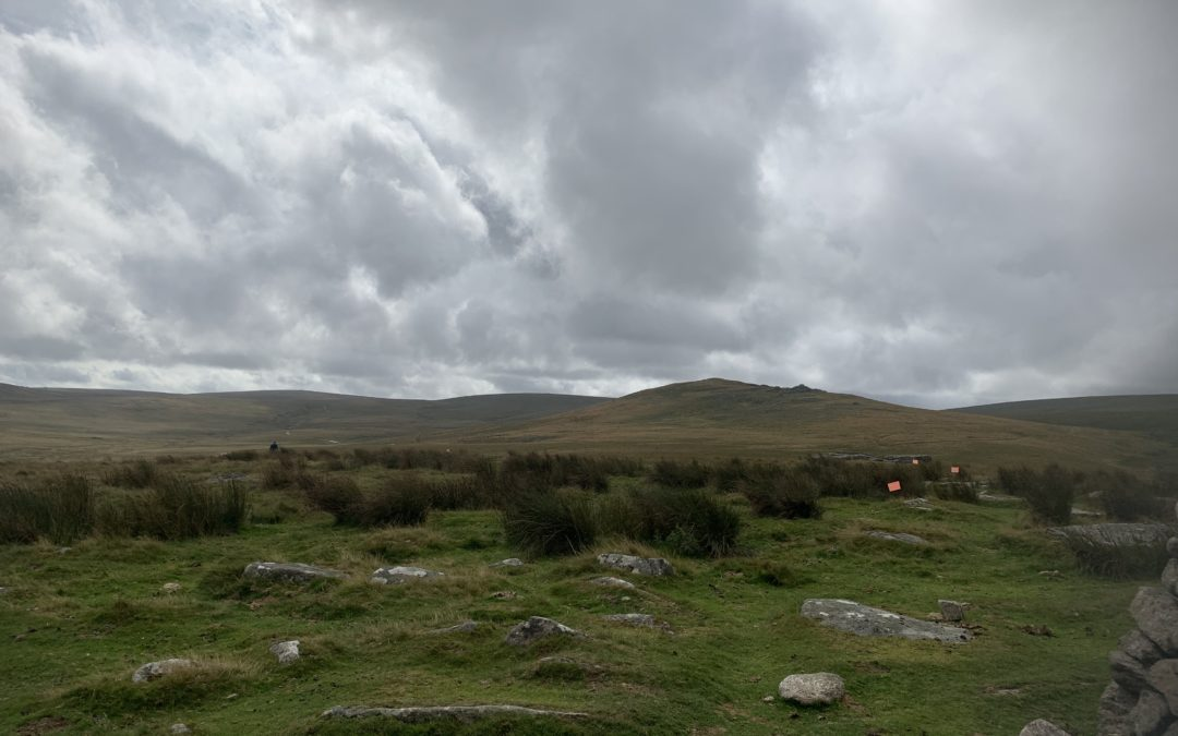 Dartmoor Highground 50 Mile Ultra