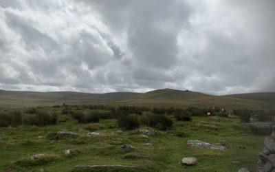 Dartmoor Highground 50 Mile Ultra